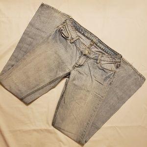 Bullhead Denim Huntington Jeans